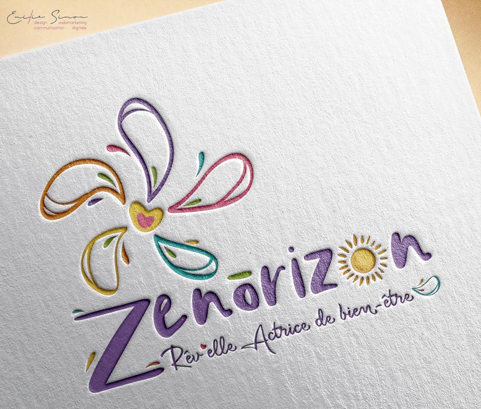 logo zenorizon